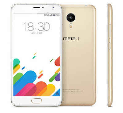 Spesifikasi Meizu M3 Note dan Review