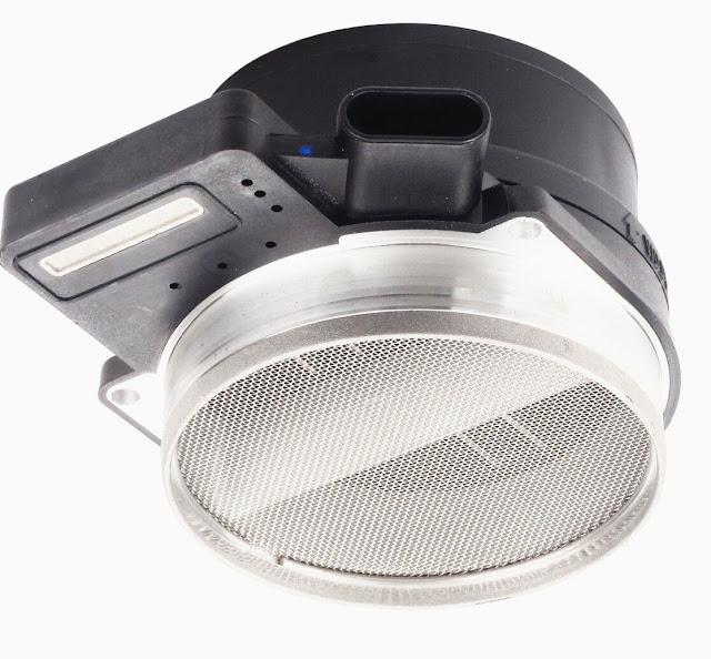 maf sensor chevy silverado