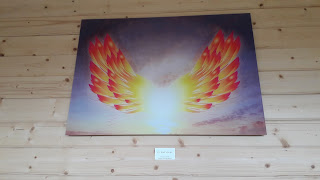 If I Had Wings by Deborah Dey