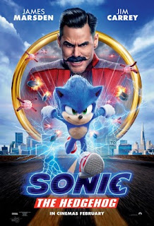 Film Sonic the Hedgehog 2020