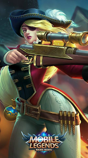 Lesley Royal Musketeer Wallpapers