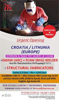 Opening Croatia Lithuania Europe