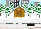 MouseCity - Christmas City Escape