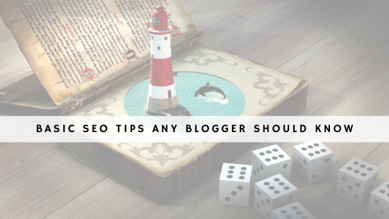 SEO Tips For Bloggers | Content Writing
