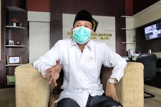 808 calon haji Lombok Timur terancam gagal berangkat