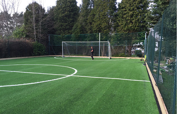 5 Useful Tips for Maintaining Your Sports Pitch