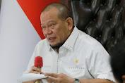 Rugikan Rakyat, DPD RI Minta Pemerintah Blokir Aplikasi Situs Pinjaman Online Ilegal