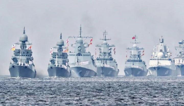 Gawat, Partai Komunis China Siap Deklarasikan Perang dengan...