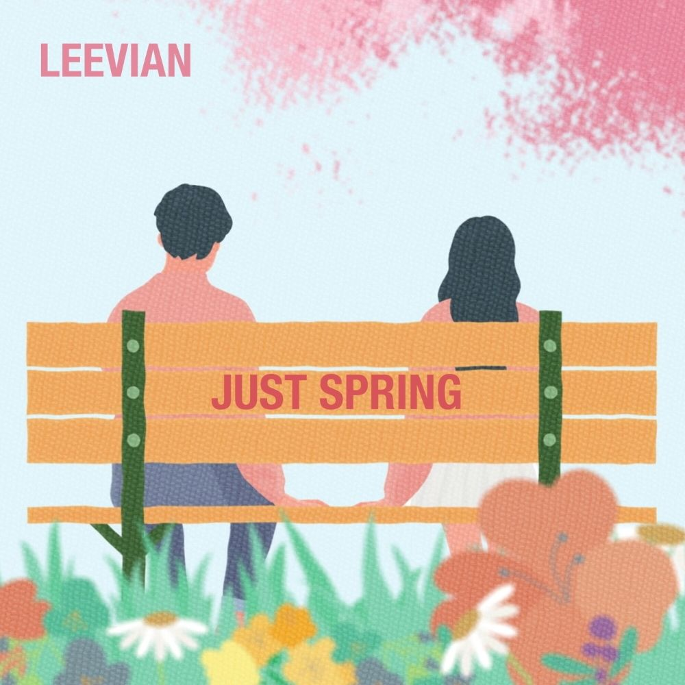 LEEVIAN – Just spring – Single