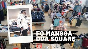 Mangga Dua Square: Tempat Belanja Jaket Musim Dingin Branded Original, Murah, Dan Terbaik Di Jakarta