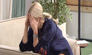 Power of love: Έξαλλη η Μπακοδήμου: «Δεν μπορώ να το πιστέψω αυτό- Έχεις ξεφύγει»