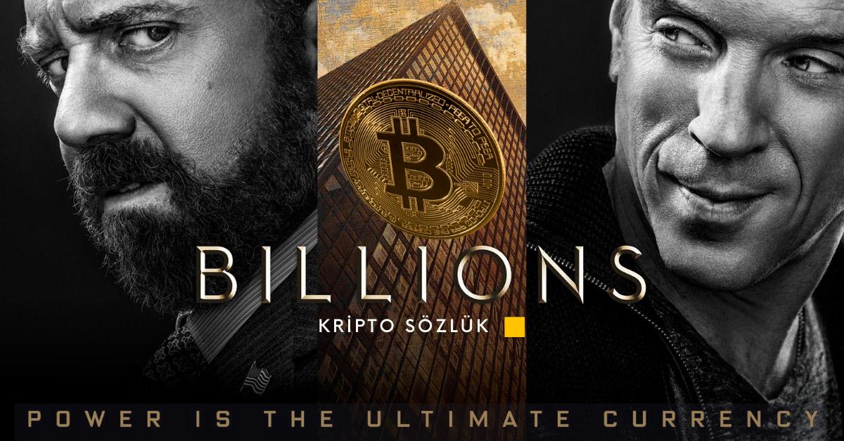 Bitcoin Popüler Dizi Billions'ta Gündem Oldu