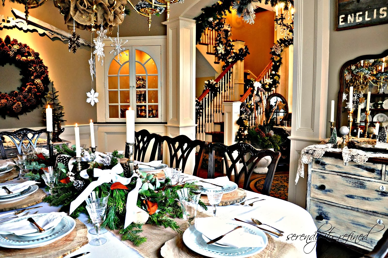 Serendipity Refined Blog: French Country Inspired ...