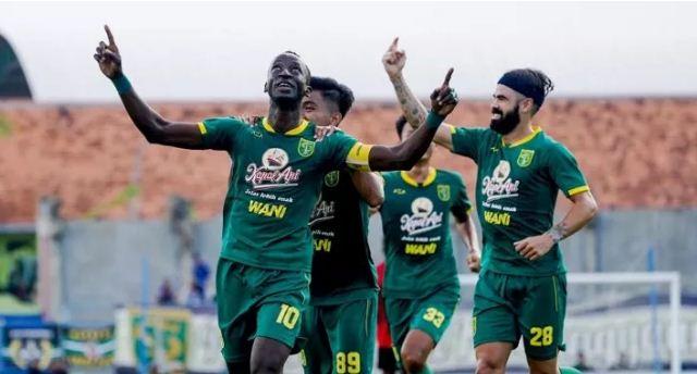 Hantam Arema 4-2, Persebaya Tantang Persija di Final Piala Gubernur Jatim