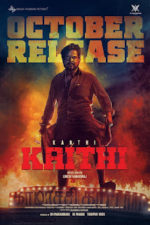 Kaithi (2019) 480p 720p UNCUT Hindi Dual Audio HD