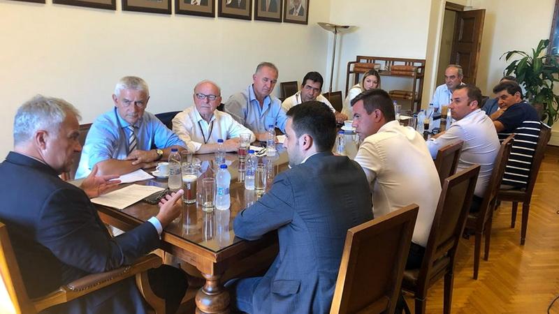 Δέσμευση Βορίδη για επιτάχυνση της διαδικασίας αποζημίωσης των βαμβακοπαραγωγών του Έβρου