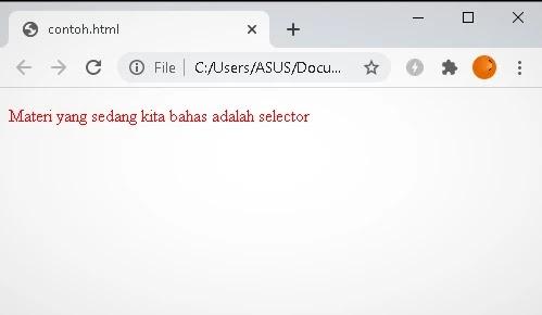 tag selector