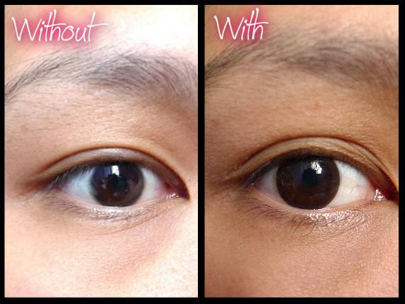 Review Freshlook Illuminate Dailies Contact Lens In Rich