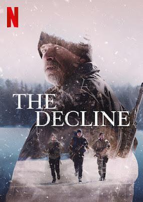 Xem Phim Ngày Suy Tàn - The Decline