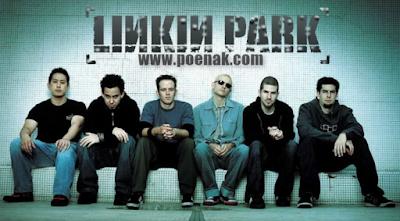 Lagu Terpopuler Linking Park