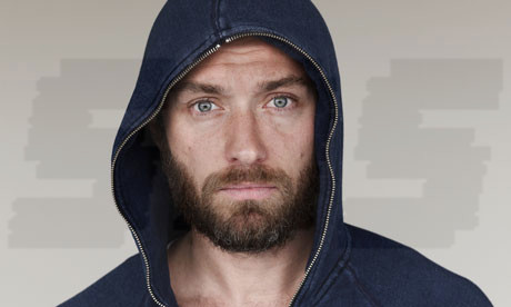 SCREEN ON SCREEN: JUDE LAW REPLACES MICHAEL FASSBENDER AS