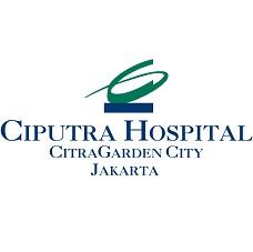 Logo Rumah Sakit Ciputra