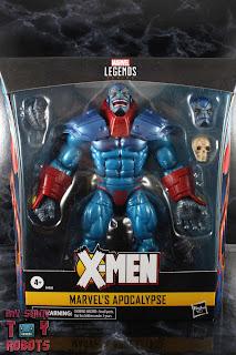 Marvel Legends AOA Apocalypse Box 01