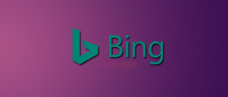 Cara submit website ke Bing Webmaster Tools