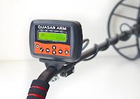 ترقية فيرمواير جهاز Quasar ARM