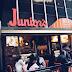 美國紐約|必吃當地甜點店:第五大道Magnolia紅絲絨蛋糕&時代廣場Junior's