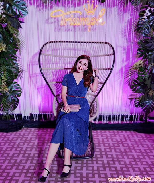 Triumph Autumn Winter 2020,  New Fit Smart, Aqua Finesse, Aqua Rosie, Sculpt Rosanne, Astra Embroidery, Triumph Malaysia, Lingerie, Fashion