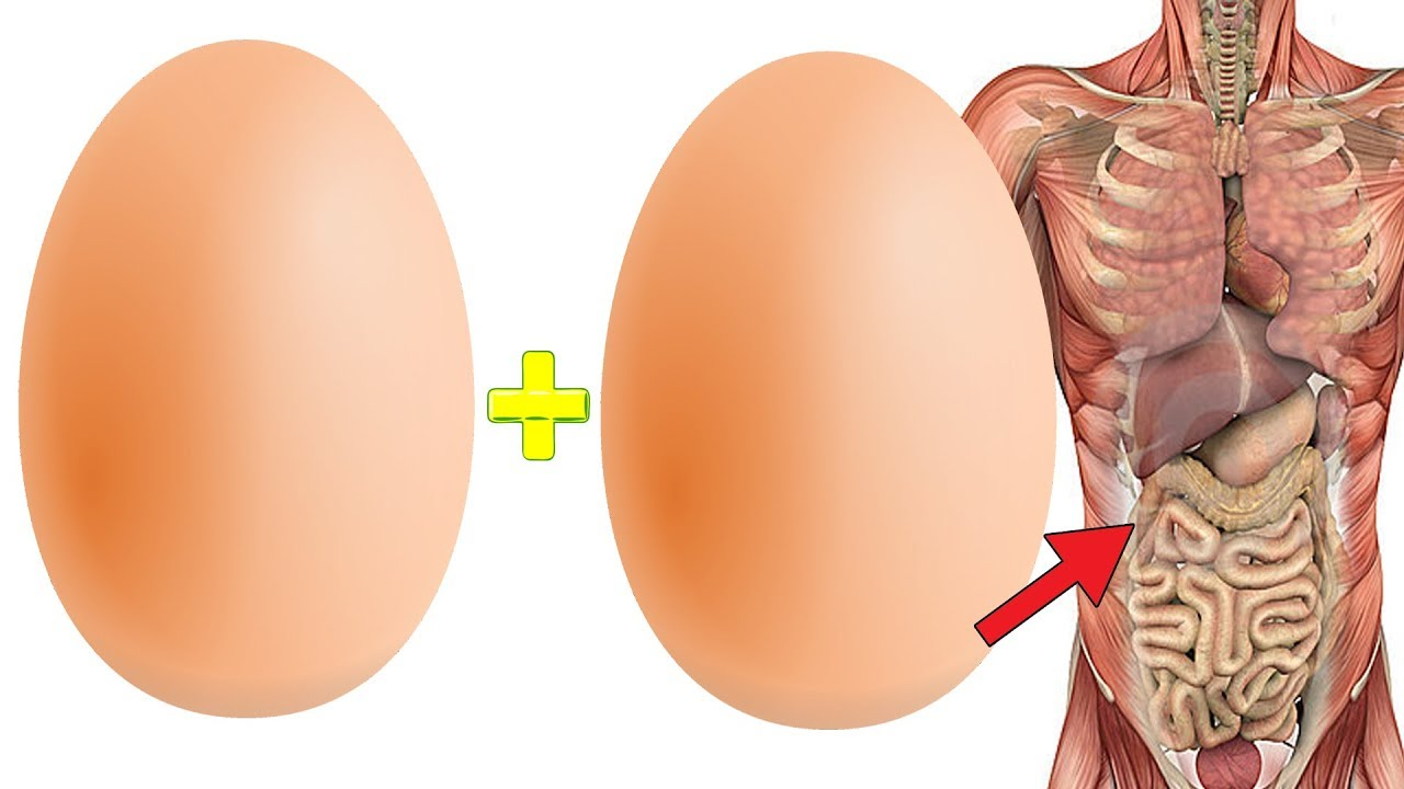 Start Eating Two Eggs Per Day And These Nine Changes Will Happen To Your Body