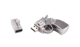 Inovasi Teknologi jikalau disandingkan dengan desain yang kreatif akan sangat menarik perhat 10 Desain USB Flashdisk Keren, Unik dan Lucu yang Belum Pernah Anda lihat Sebelumnya