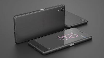 مواصفات هاتف Sony Xperia X
