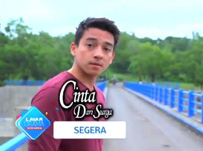 Download Lagu Ost Cinta Dari Surga Sinetron RCTI Terbaru 2017