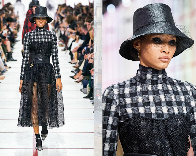 Christian Dior осень-зима 2019/2020 5