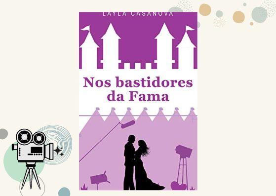 Nos Bastidores da Fama - Layla Casanova