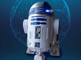 Tahukah Anda Apa Itu Robot?