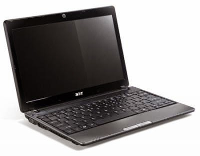 Acer Aspire 1430Z Laptop Specifications, Review and Driver download