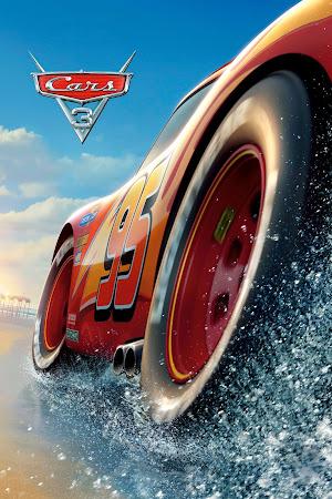 ตัวอย่างหนังใหม่ - Cars 3 (สี่ล้อซิ่ง ชิงบัลลังก์แชมป์) ซับไทย poster1