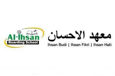 Lowongan Al Ihsan Boarding School Siak Hulu Kampar Agustus 2019