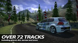 Download Rush Rally 2 apk mod