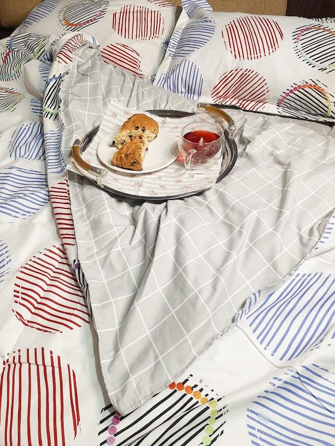 Lenjerii de pat pentru dormitorul tău