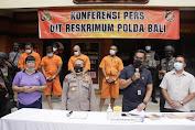 Polda Bali  Tidak Akan Memberi  Ampun Bagi  Aksi Premanisme
