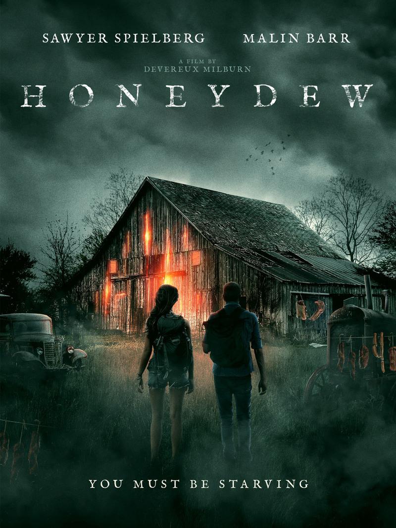 honeydew poster