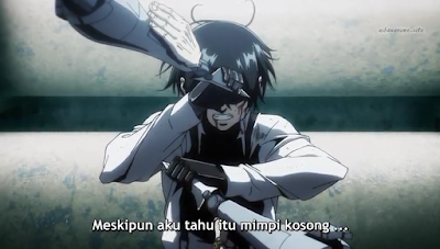 No Guns Life S2 Episode 08 Subtitle Indonesia