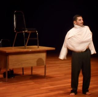 Anuario Teatral 2012 de Benjamin Bernal 3be79934e60a