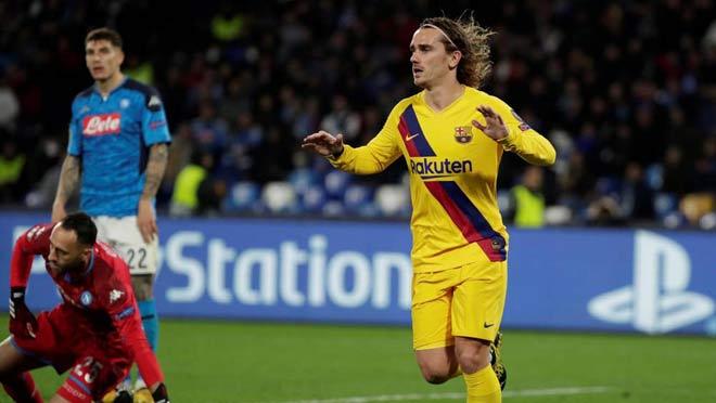 """Barca quyết vô địch cúp C1, HLV Setien có mưu lạ để Messi """"bung lụa"""" 2"""