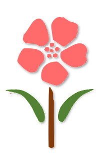 Flowers Clipart, Free Clipart
