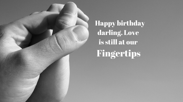 birthday wishes quotes for him